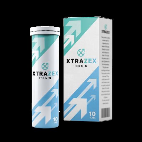 Xtrazex tablete – recenzii curente ale utilizatorilor din 2020 – ingrediente, cum să o ia, cum functioneazã, opinii, forum, preț, de unde să cumperi, comanda – România