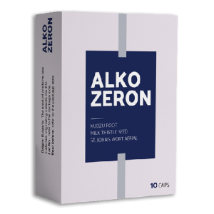 Alkozeron capsule - ingrediente, compoziţie, cum să o ia, cum functioneazã, contraindicații, pareri, prospect forum, preț, de unde să cumperi, farmacie, comanda, catena - România