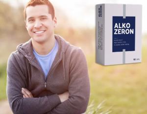 Alkozeron capsule, ingrediente, compoziţie, cum să o ia, cum functioneazã, efecte secundare, contraindicații, prospect