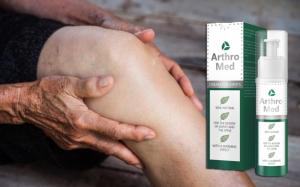 ArthroMed cremă, ingrediente, compoziţie, cum să aplici, cum functioneazã, efecte secundare, contraindicații, prospect