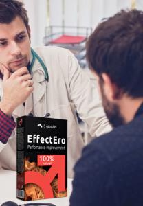 EffectEro capsule, ingrediente, compoziţie, cum să o ia, cum functioneazã, efecte secundare, prospect