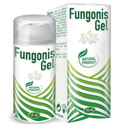 Fungonis Gel gel – ingrediente, compoziţie, cum să aplici, cum functioneazã, opinii, forum, preț, de unde să cumperi, farmacie, comanda, catena – România