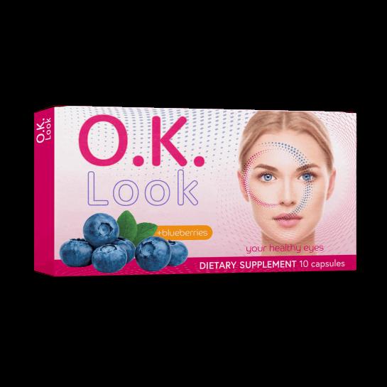 OK Look capsule – ingrediente, compoziţie, cum să o ia, cum functioneazã, contraindicații, prospect, pareri, forum, preț, de unde să cumperi, farmacie, comanda, catena – România