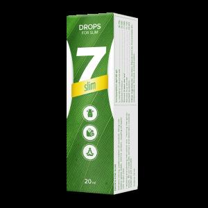 7 Slim picături - ingrediente, compoziţie, cum să o ia, cum functioneazã, contraindicații, prospect, pareri, forum, preț, de unde să cumperi, farmacie, comanda, catena - România