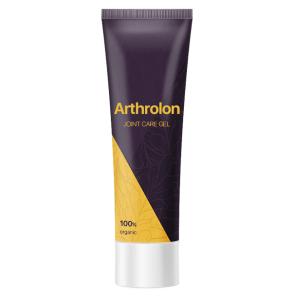 Arthrolon gel pentru dureri articulare - preț, pareri, forum, compoziţie, prospect, farmacii