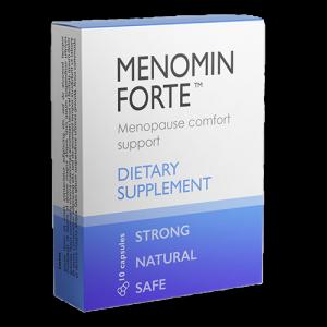 Menomin Forte capsule - ingrediente, compoziţie, cum să o ia, cum functioneazã, contraindicații, prospect, pareri, forum, preț, de unde să cumperi, farmacie, comanda, catena - România