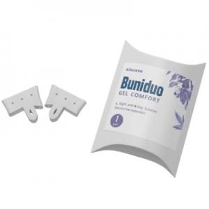 Buniduo Gel separatoare de degete din silicon - cum să o folosești, cum functioneazã, contraindicații, pareri, forum, preț, de unde să cumperi, farmacie, comanda, catena - România