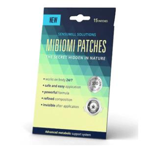 Mibiomi Patches patch-uri - ingrediente, compoziţie, cum să o folosești, cum functioneazã, contraindicații, prospect, pareri, forum, preț, de unde să cumperi, farmacie, comanda, catena - România