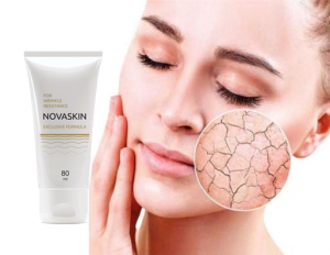 Novaskin cremă, ingrediente, compoziţie, cum să aplici, cum functioneazã, efecte secundare, contraindicații, prospect