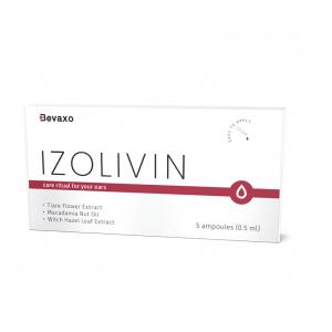 Izolivin aparat auditiv - cum să o folosești, cum functioneazã, pareri, forum, preț, de unde să cumperi, farmacie, comanda, catena - România
