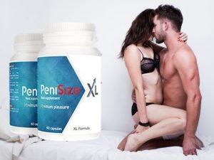 Penisize XL capsule, ingrediente, compoziţie, cum să o ia, cum functioneazã, efecte secundare, prospect