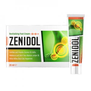 Zenidol cremă - ingrediente, compoziţie, cum să aplici, cum functioneazã, prospect, pareri, forum, preț, de unde să cumperi, farmacie, comanda, catena - România