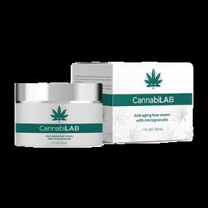 Canabilab cremă - ingrediente, compoziţie, prospect, pareri, forum, preț, farmacie, comanda, catena - România