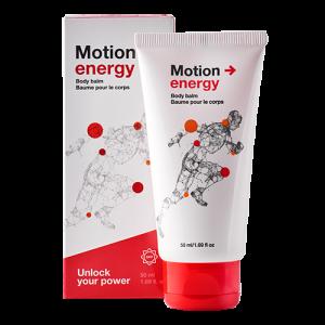 Motion Energy balsam - ingrediente, compoziţie, prospect, pareri, forum, preț, farmacie, comanda, catena - România