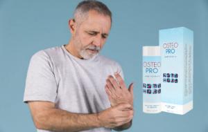 Osteo Pro gel, ingrediente, compoziţie, cum să aplici, cum functioneazã, efecte secundare, prospect