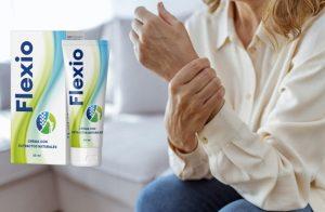 Flexio cremă, ingrediente, compoziţie, cum să aplici, cum functioneazã, efecte secundare, prospect