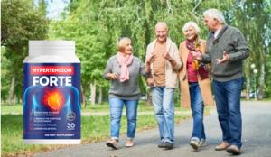 Hypertension Forte tablete, ingrediente, compoziţie, cum să o ia, cum functioneazã, efecte secundare, prospect