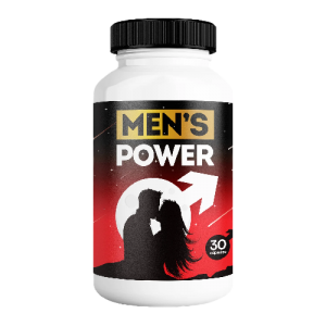 Men's Power capsule - ingrediente, compoziţie, prospect, pareri, forum, preț, farmacie, comanda, catena - România
