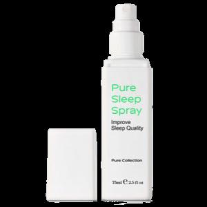 Pure Sleep Spray spray - ingrediente, compoziţie, prospect, pareri, forum, preț, farmacie, comanda, catena - România