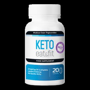 Keto Eat&Fit capsule - ingrediente, compoziţie, prospect, pareri, forum, preț, farmacie, comanda, catena - România