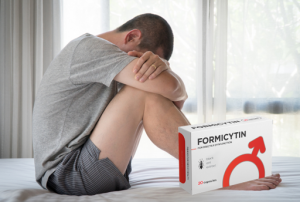 Formicytin capsule, ingrediente, compoziţie, cum să o ia, cum functioneazã, efecte secundare, prospect