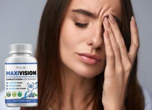 Maxi Vision capsule, ingrediente, compoziţie, cum să o ia, cum functioneazã, efecte secundare, prospect