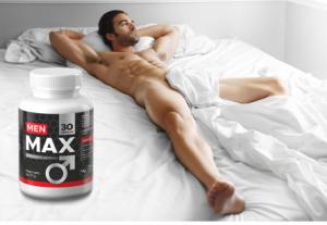 MenMax capsule, ingrediente, compoziţie, cum să o ia, cum functioneazã, efecte secundare, prospect