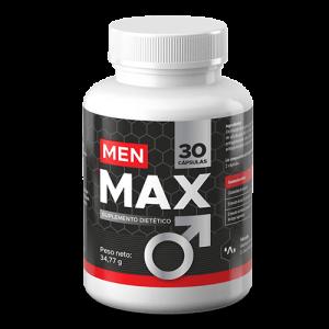 MenMax pastile - ingrediente, compoziţie, prospect, pareri, forum, preț, farmacie, comanda, catena - România