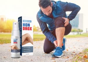 Hondrox spray, ingrediente, compoziţie, cum să o folosești, cum functioneazã, efecte secundare, prospect