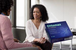 Ottomax capsule, ingrediente, compoziţie, cum să o ia, cum functioneazã, efecte secundare, prospect